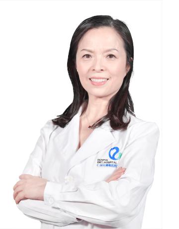 重庆仁品耳鼻喉专家