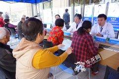 华龙网:重庆首个三级耳鼻喉医保医院开诊