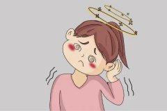 眩晕的危害有哪些-重庆仁品耳鼻喉医院
