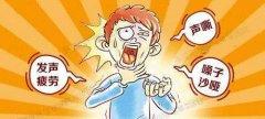 声带小结的症状表现有哪些呢|?重庆耳鼻喉科