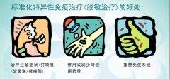 重庆治疗过敏性鼻炎的的最有效手段-脱敏治疗
