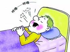 打呼噜不是睡得香,而是一种病